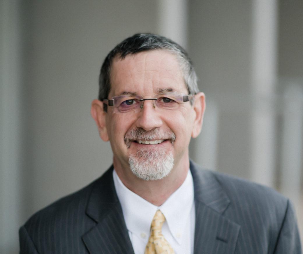 Jeffrey D. Gross